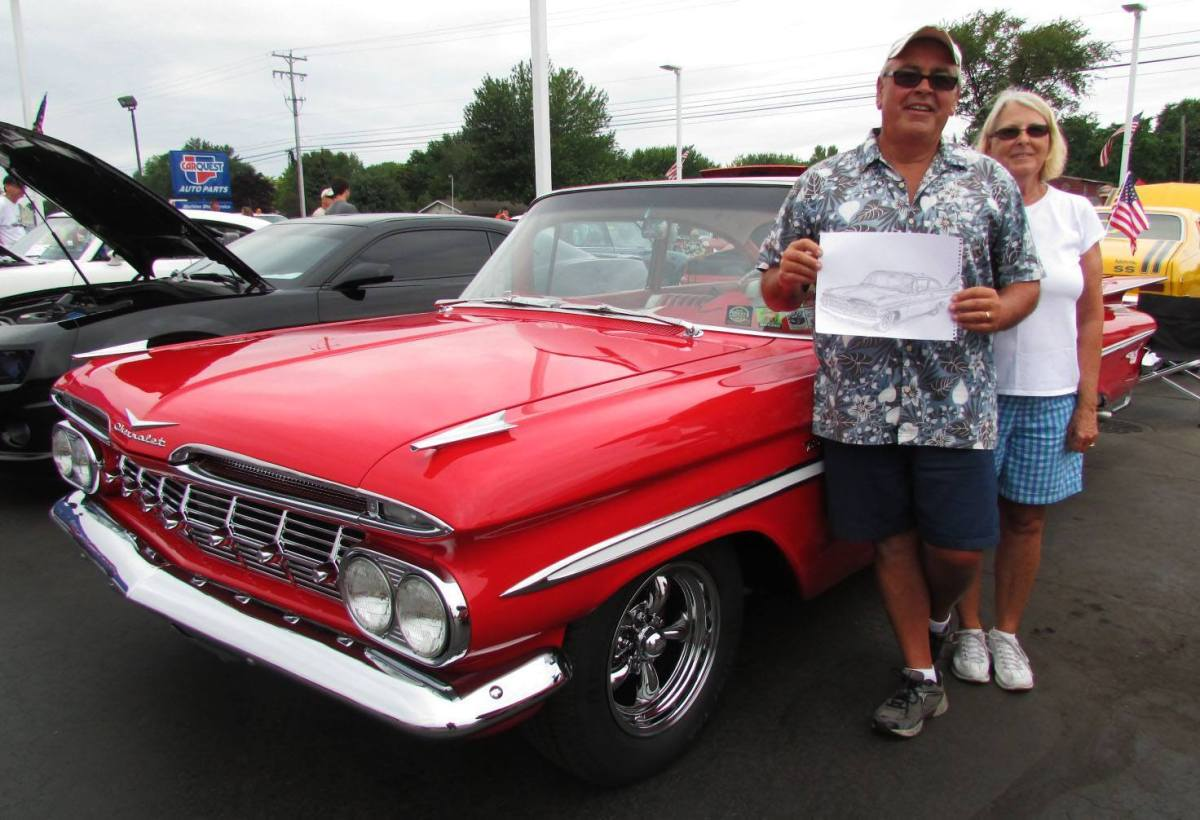 bay city dealership to host car show to benefit local children s. Cars Review. Best American Auto & Cars Review